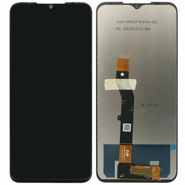 Motorola Moto G Play 2021 LCD Screen & Touch Digitiser